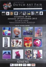 | ANNUAL DUTCH ART F